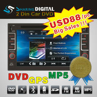 Cheap products with Sliding MENU High Quality Car Audio