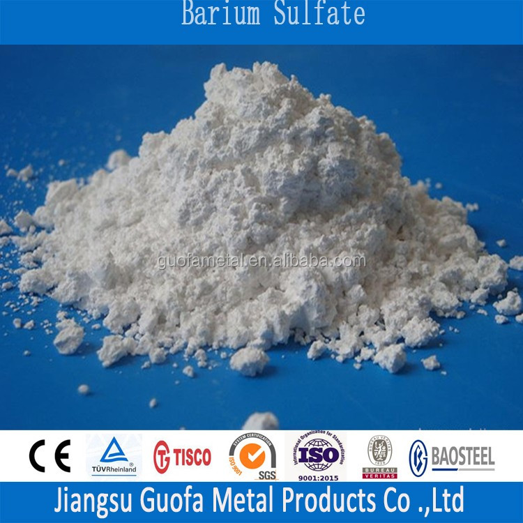 how could you separate barium sulfate baso4 from nacl