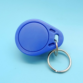 Key Fob Keychain >> Electronic Door Lock Access Control Fudan Chip Fm08 Rfid Key Fob