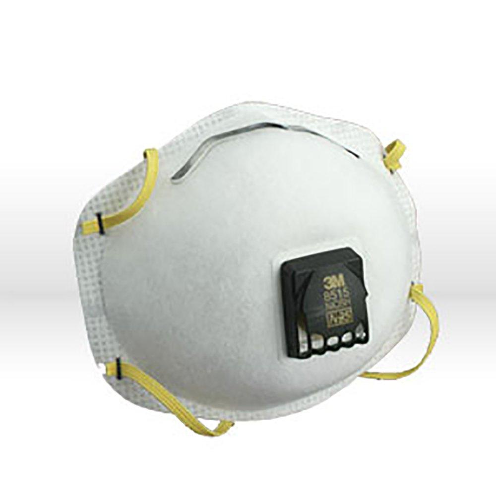 MMM8515 - Particulate Welding Respirators 8515 - Box of 10