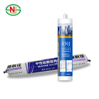 300ml/600ml Quick Fix All High Tack silicone sealant for construction industry