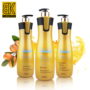 Factory Wholesale Bio Brazil Hair Therapy Treatment Brazilian Collagen Chocolate Keratin With Protein