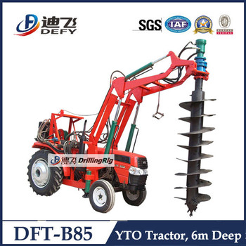 Pile Foundation Of Building Construction Used Screw Pile Driver For Sale -  Buy Screw Pile Driver,Used Pile Driver,Used Pile Foundation Machinery