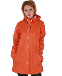 durable in use how to purchase bright in luster Four season rainwear for women