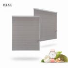 screen roller blind fabric motorized roller blinds clutch manufacturer