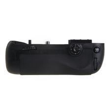 Multi Power Battery Grip for Nikon MB-D15 MBD15 D7100 as EN-EL15 DSLR Cameras free shipping
