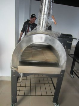 Stainless Steel Pizza Oven Buy Pizza Oven Stainless