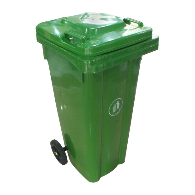 China great cheap container for rubbish /waste container/recycle trash bin