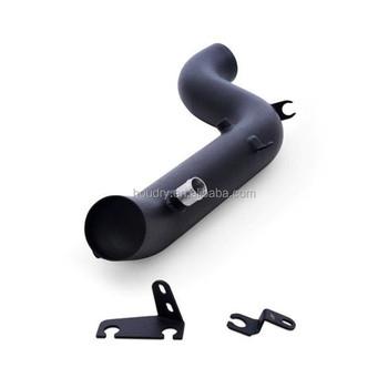 Cnc Elbow Pipe /sheet Metal Fabrication Metal Tube Process - Buy Elbow Pipe  Fabrication,Sheet Metal Fabrication,Metal Tube Process Product on