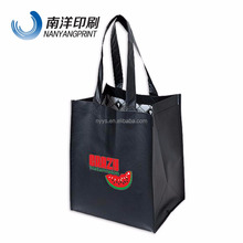 universal non-woven bag/foldable polyester/nylon/cotton material tote bag