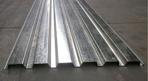 high depth steel floor decking sheet