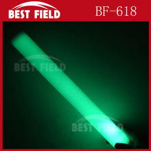 4.5*40cm blinking led foam glow stick for party