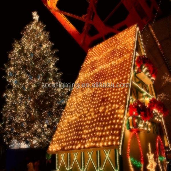 1x2m 2x3m led flashing net lights led christmas lights wholesale - Christmas Light Flasher Plug