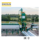hot sale 120TPH asphalt batching plant with factory price