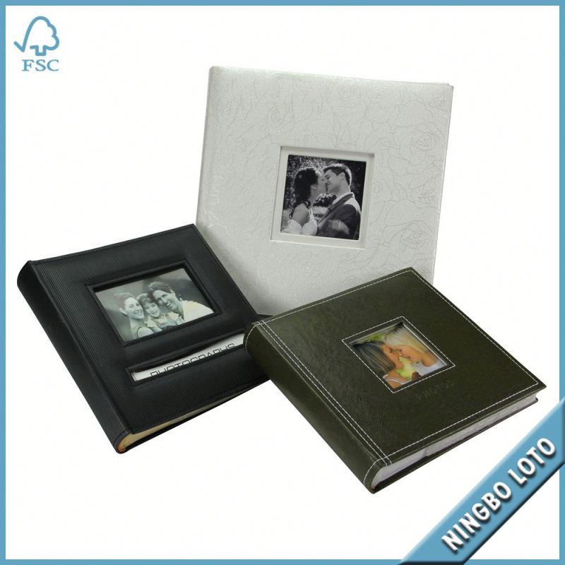 Competitive Price Superior Quality wallet size photo album