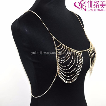 express cross s chain free necklace moon golden waist harness body crossover grande charming belt jewelry crystal products shipping mamir women belly