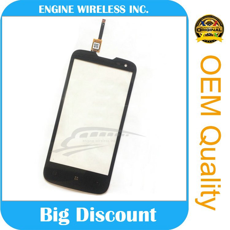 "china supplier top-seling black color for A5000 7"" digitizer"