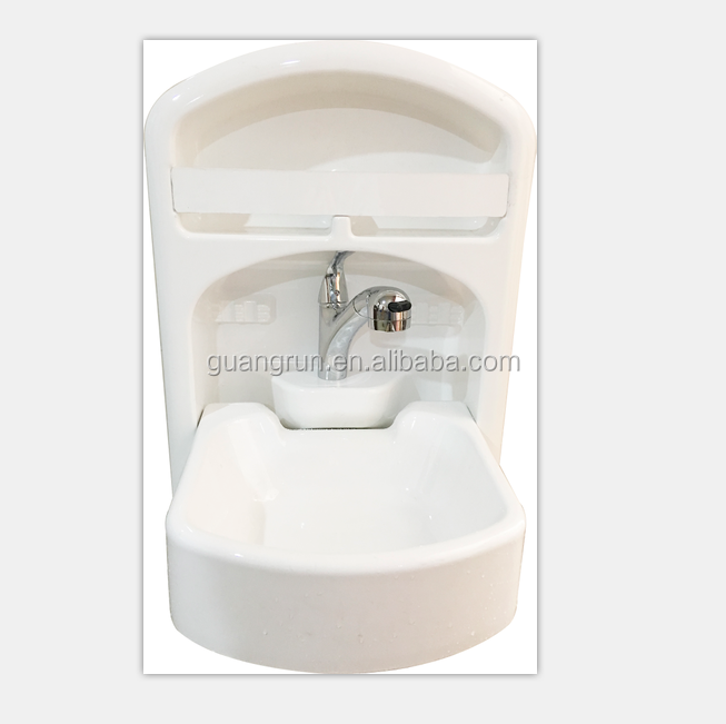 Foldable Bathroom Toilet Sink