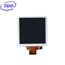 MIPI <span class=keywords><strong>DSI</strong></span> vierkante <span class=keywords><strong>lcd</strong></span>-scherm 720*720 tft <span class=keywords><strong>lcd</strong></span> capacitive touch display voor thermostaat
