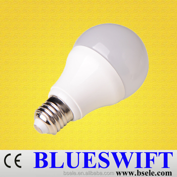 Type B Bulb 3w 5w 7w Hot Sale
