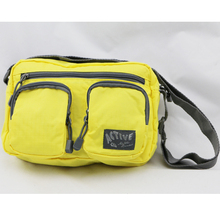 Leisure single shoulder bag outdoor mini messenger bag