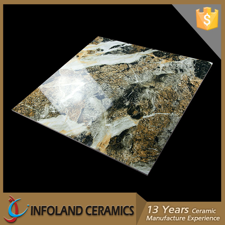 2015 Hot Sale Cheap Synthetic Natural Italian Stone Glazed Porcelain Marble Tile Colors