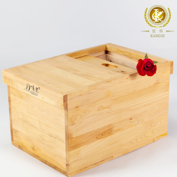 Beautiful Rice Barrel/rice Storage Box With High Quality