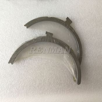 4023083 4926017 3161520 Cummins Engine L10 Ism Qsm11 Crankshaft Lower  Thrust Washer Bearing - Buy 4023083 4926017 3161520,4023083 4926017