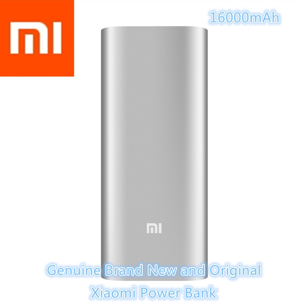 Cheap Mi 16000mah Find Deals On Line At Alibabacom Powerbank Xiaomi 16000 Mah Get Quotations 100 Genuine Brand New And Original Power Bank In Stock Bateria Externa