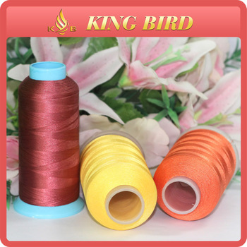 Fashion Style Marathon Color Embroidery Thread 100 Polyester Buy