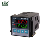 CN48 best maximum minimum LED panel electric irrigation oven pulse timer multifunction time relays switch