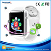 China Import Direct Wholesale Cheap Products Smart Watch Phone A1 for iOS Android Phone with Heart Rate BT 3.0
