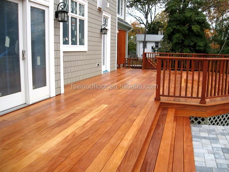 Estremamente legno forte tavole del piano calpestio per uso ...
