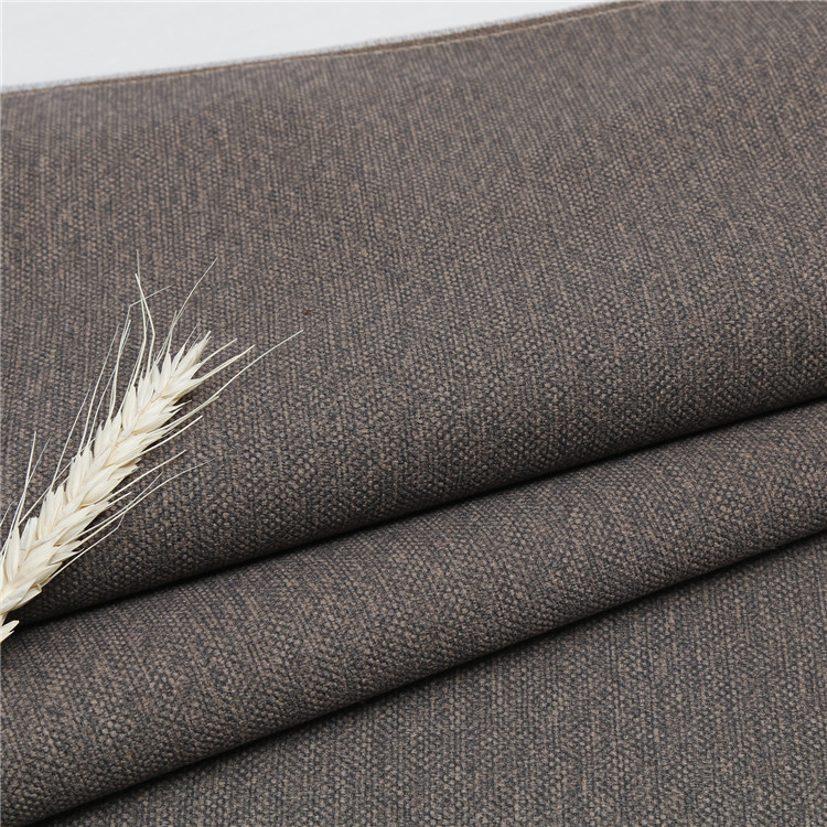 Polyester Embossed Antistatic Upholstery Supplies Fabric