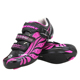 Professional Manufacturer Cycling Shoes Road Bike Shoes for ladies made in China SD005 Road