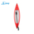 Extreme stability single plastic cheap inflatable kayak wholesale