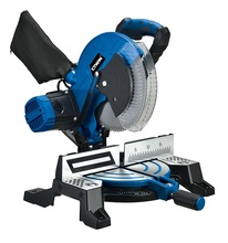 CTWIN Professional 1800 W 255 มม. เลื่อน<span class=keywords><strong>เลื่อย</strong></span>องศา <span class=keywords><strong>mitre</strong></span> สำหรับอุตสาหกรรม CT-MS6258