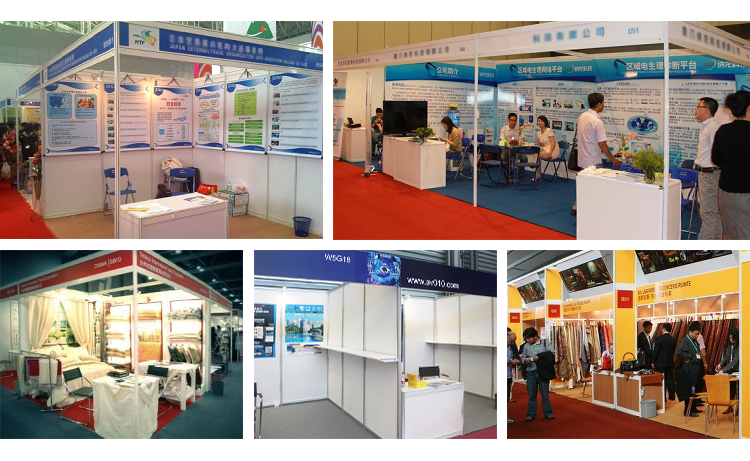 Exhibition Shell Scheme For Sale : China aluminum modular exhibition booth stand buy