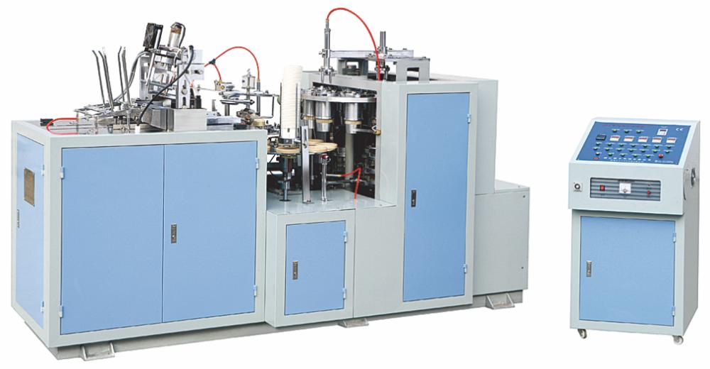 Jbz A12 Paper Cup Machine