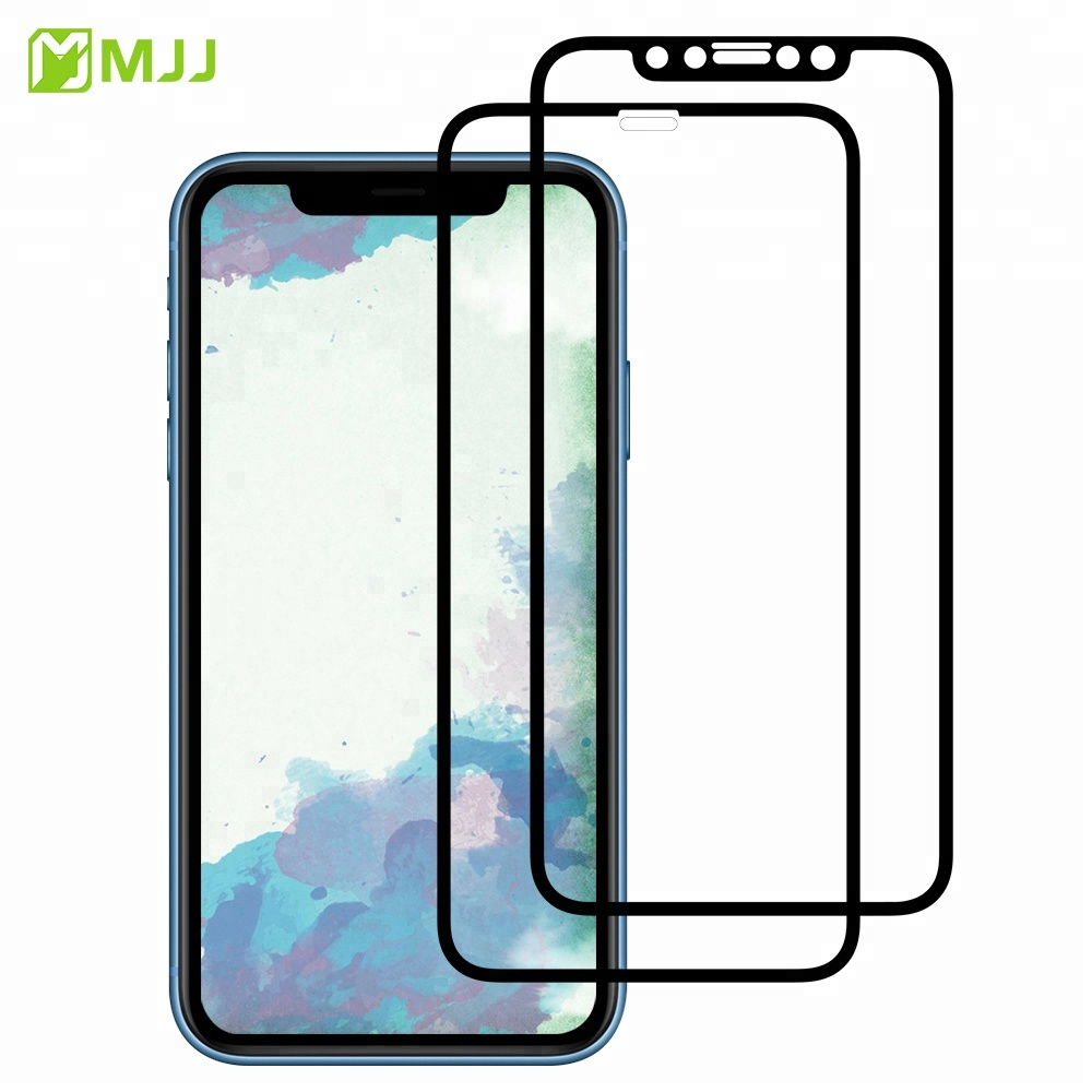 9H hardness anti-fingerprint mobile phone tempered glass screen protector for HUAWEI Honor 20/20 pro