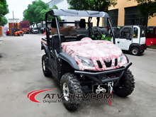 mini utv 4X4 UTV EPA Approved