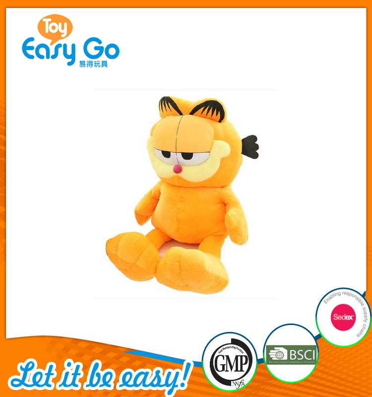High Quality Soft Plush Toy Cat Plush Toy Plush Doll New Style