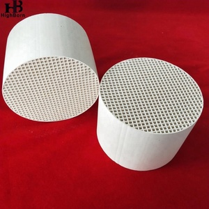 Honeycomb Ceramic Heat Regenerator For Heat Exchanger