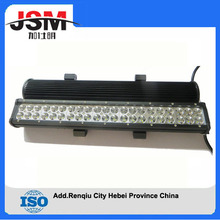 Rechargeable jeep led working light