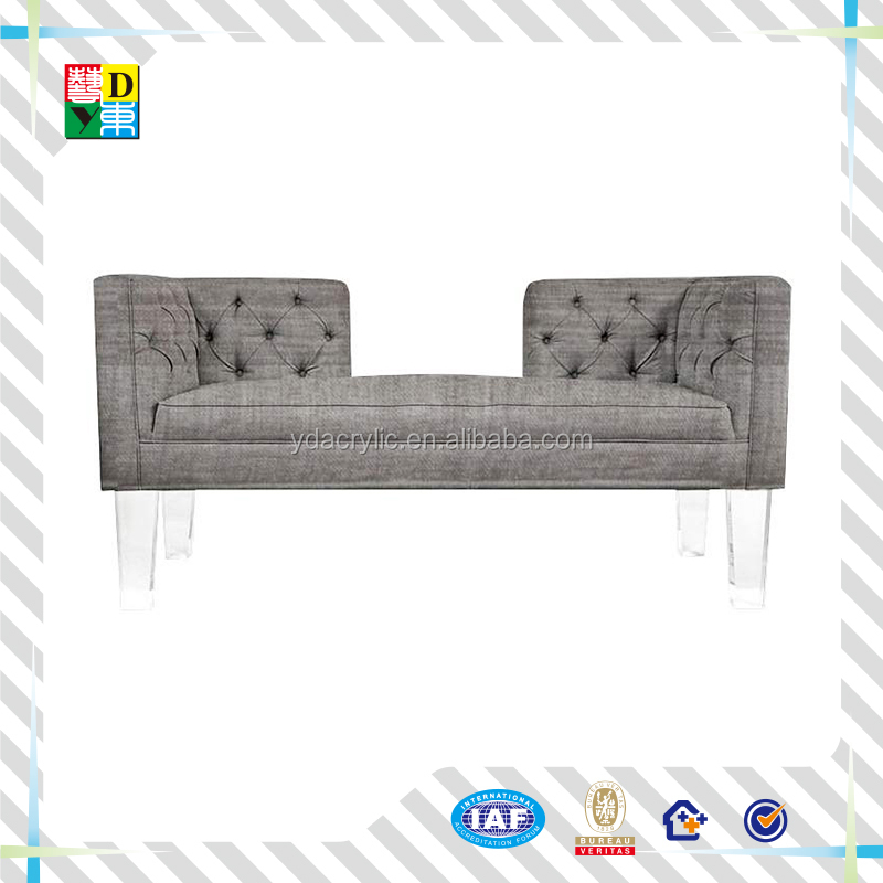 china supplier unfinished furniture table legs acrylic modern coffee table legsacrylic lucite clear acrylic furniture legslucite table leghigh transparent