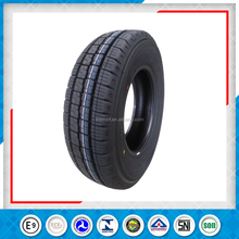 China manufacturer new car tyre