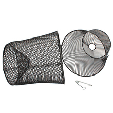 Minnow & crayfish traps commercial fishing net
