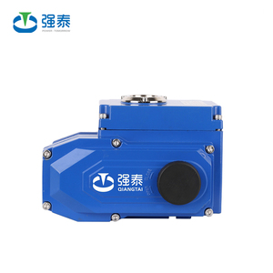 Most popular fast acting valve actuator with Apply to the control