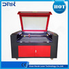 High speed wood laser engraving for plastic mdf acrylic cnc laser cutting machine laser engraving machine 600*900 mm