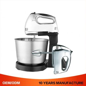120W Mini Stand Mixer Best Food Mixers For Home Use